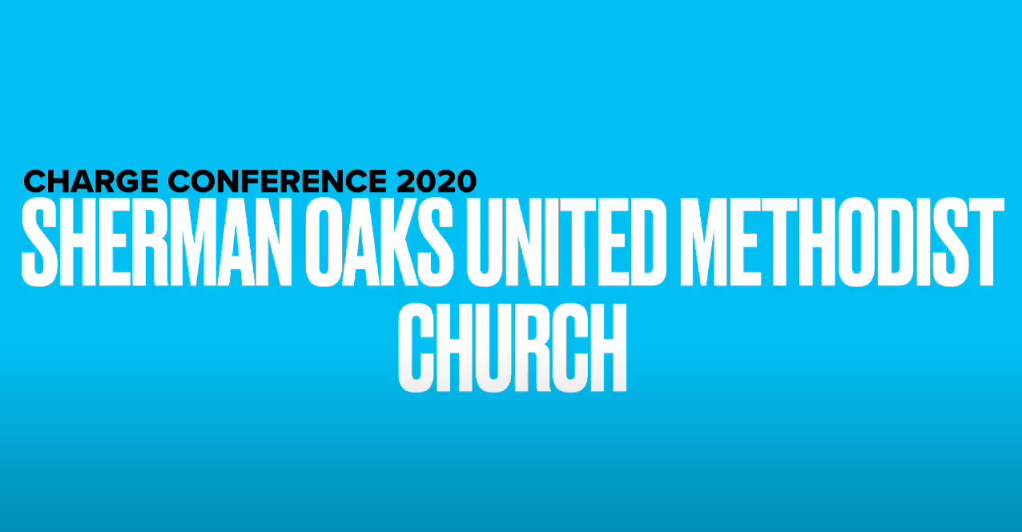 SOUMC Charge Conference Video